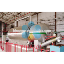 5-20TPD equipamentos de pirólise de plástico de resíduos contínuos e automáticos