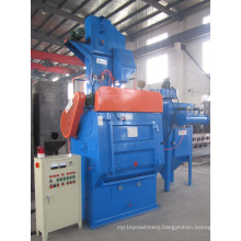Q326c Dia. 650mm Tumble Shot Blasting Cleaning Machine