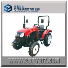 18-24HP Radtraktor (2WD / 4WD)
