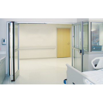 Automatic Swing Doors for ICU Wards