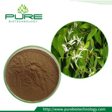 Plantenextract glycyrrhiza-extract / zoethoutwortelextract
