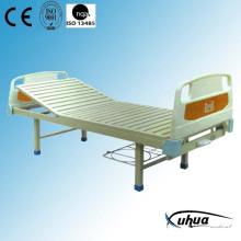 Economical Model, Single Crank Manual Hospital Medical Bed (B-8)