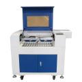 Mini CNC Cloth Cutting Machine