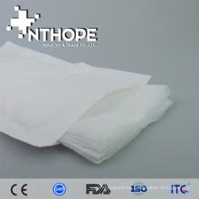 La gasa de algodón La densidad de la esponja por el cliente decide