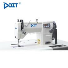 Máquina de costura industrial do ziguezague eletrônico da DT 20U53D
