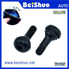Chinese Car Wheel Accessories Tire Rim Pressure Cover Tyre Valve