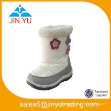 Children Safety Delta Winter Boots