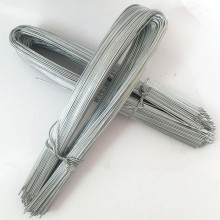 Electro Galvanized Straight Cutting Iron Wire