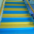 Non-Slip Stair Treads of Rubber Square Nose
