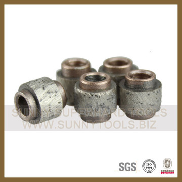 High Performance Diamond Beads for Marble Quarry