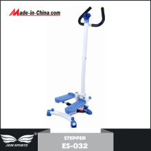 Wholesale Fitness Aerobic Stepper with Handle (ES-032)