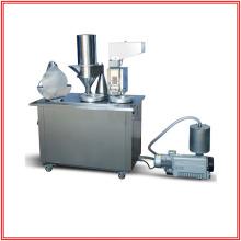 Máquina de rellenar de la cápsula de Phamaceutical de China