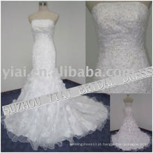 2011 mais recente gota elegante frete grátis vestido de bola estilo 2011 vestido de noiva JJ2359