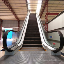 Energy Saving Public Airport Subway Outdoor Indoor Escalator