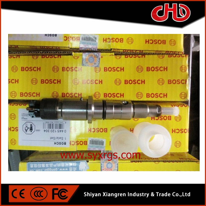 445120304 Bosch Fuel Injector