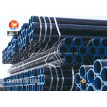 Tubos de acero ASTM A106 grado B carbono