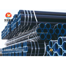 ASTM A106 Grade B Carbon Steel Seamless Pipe