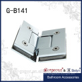 China supplier wall-glass bracket hinge for shower door