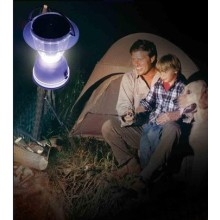 Best Quality for Camping Led Light Camping Solar LED light supply to Dominican Republic Suppliers