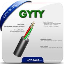 Gyty de câble optique de fibre de tube lâche