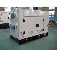 CE, ISO Factory Soundproof 10kVA Generator for Sale (GDYD10*S)