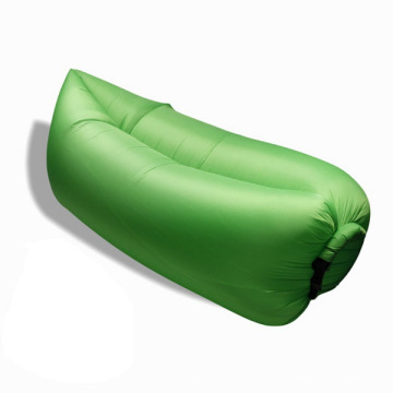 Fácil de usar Multi-Funcional duradera bolsa de dormir inflable