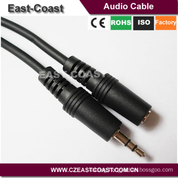 3.5mm Male to Female Stereo Auido Extension Cable