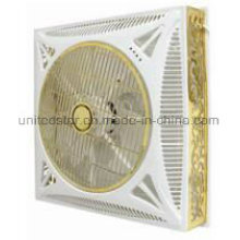 New 16 Inches Ceiling Cooling Fan with Copper Motor & Remote