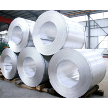 Coated & Embossed Aluminium Coil (HLA1012)