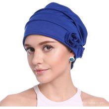 accesorios para el cabello turbante al por mayor bandanas cap custom