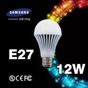 New design bulb,high CRI,E27 Samsung Chip LED