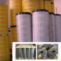 auto fuel filter paper roll