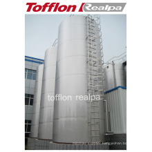 30 Tons Stainless Steel Storage Tank