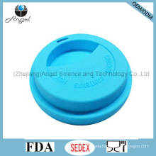 Round Silicone Starbuck Coffee Cup Lid Cup Cover SL14