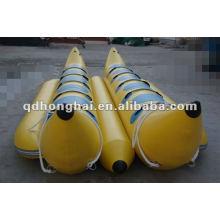 barco de plátano de tubo doble HH DB520