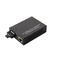 Network Ethernet Optical Fiber Media Converter