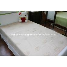 Manta de algodón puro 100% (NMQ-CBB-008)