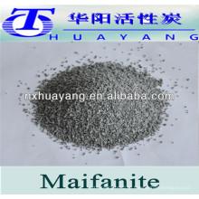Природные Maifanite фильтра медиа для puifying воды