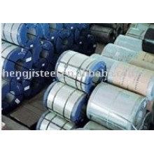 Bobinas de aço laminadas a frio SPCC-SD