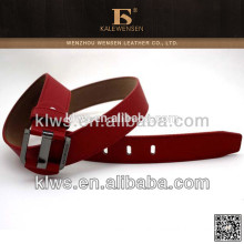 2014 women dress belts red