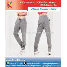 hot women trouser for gym and exercise madein fleece for warm winter casual fashion wear pants