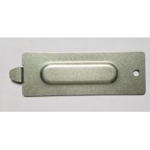 Fabricação de chapa metálica AZ150 que carimba as peças