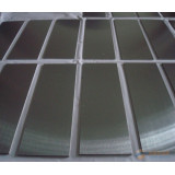 High Purity Tungsten sheet
