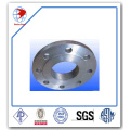 Carbon Steel Pn16 Flange Pressure Rating Thread Flange