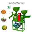 Machines agricoles / Machine de rizière au Pakistan