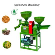 Landmaschinen / Reismühle-Maschine in Pakistan