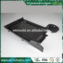Auto spare part automotive mould parts car plastic injection parts