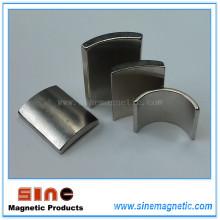 Kundenspezifischer starker Magnet / dauerhafter Neodym-Magnet