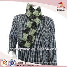 Bufandas y estolas de viscosa de seda