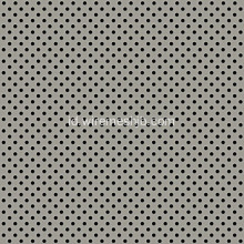 Lubang mikro Galvanized Perforated Metal Mesh